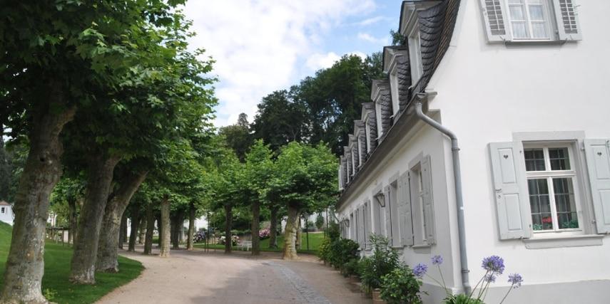 Fürstenlager Bensheim