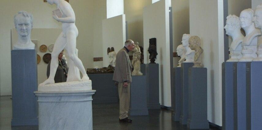 Christian Daniel Rauch-Museum