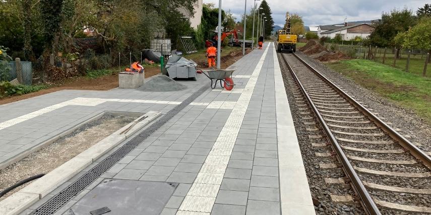 Umbau Gofelden