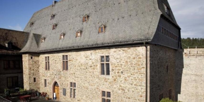 Schloss Biedenkopf