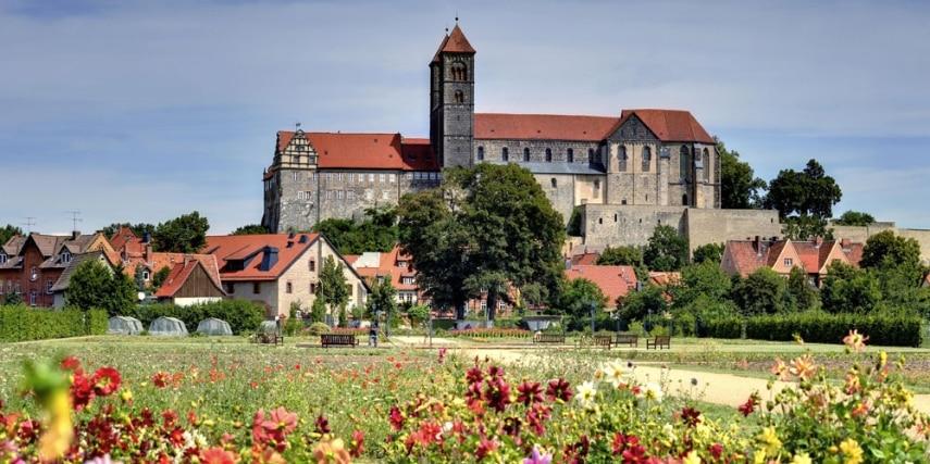 Stiki Abteigarten