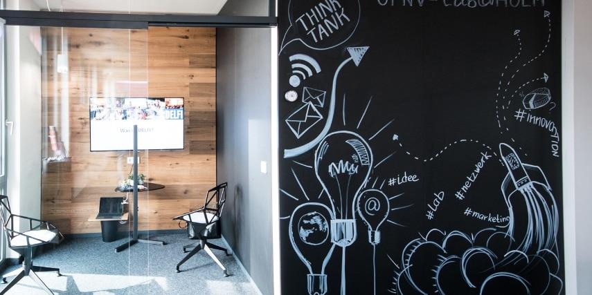 Eröffnung ÖPNV Lab