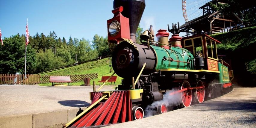 Santa Fe Express