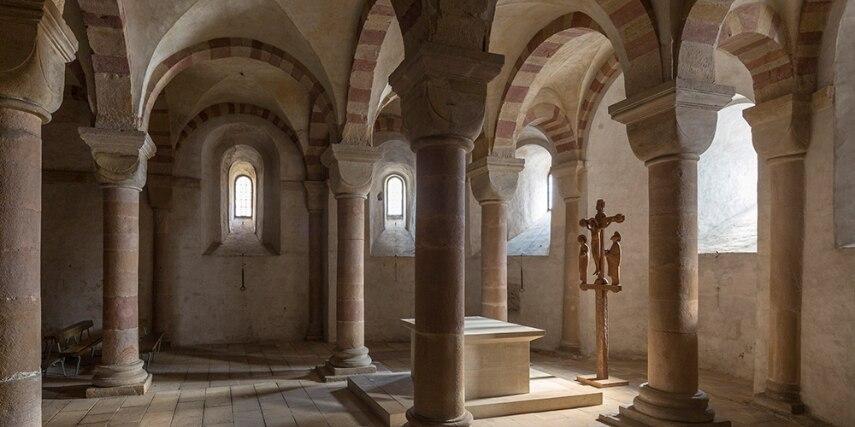 Speyer,  Domkirche St. Maria und St. Stephan, Speyerer Dom, Kaiserdom