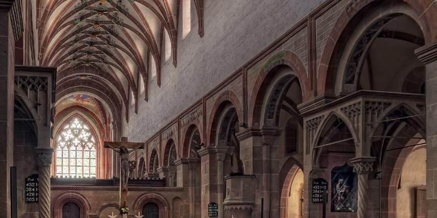 Klosterkirche Maulbronn