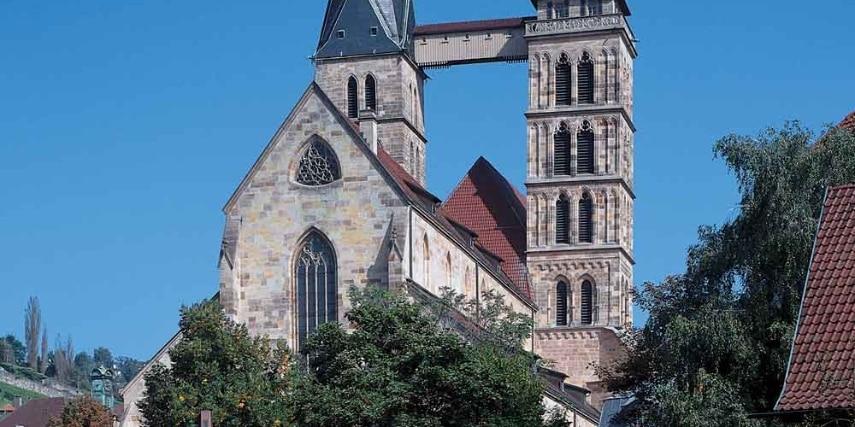 Stadtkirche St. Dionys