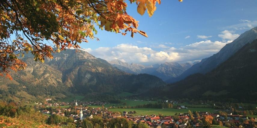 Herbstausblick