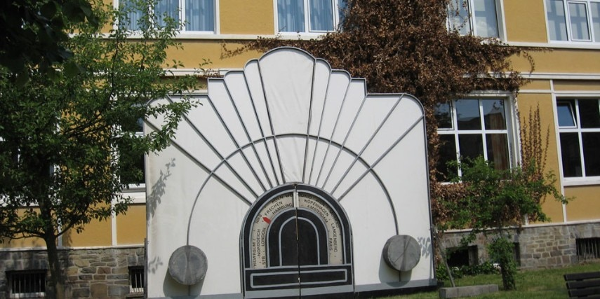 Radiomuseum Bad Laasphe