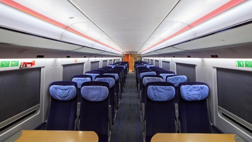 DB startet Modernisierung ICE T - Flotte