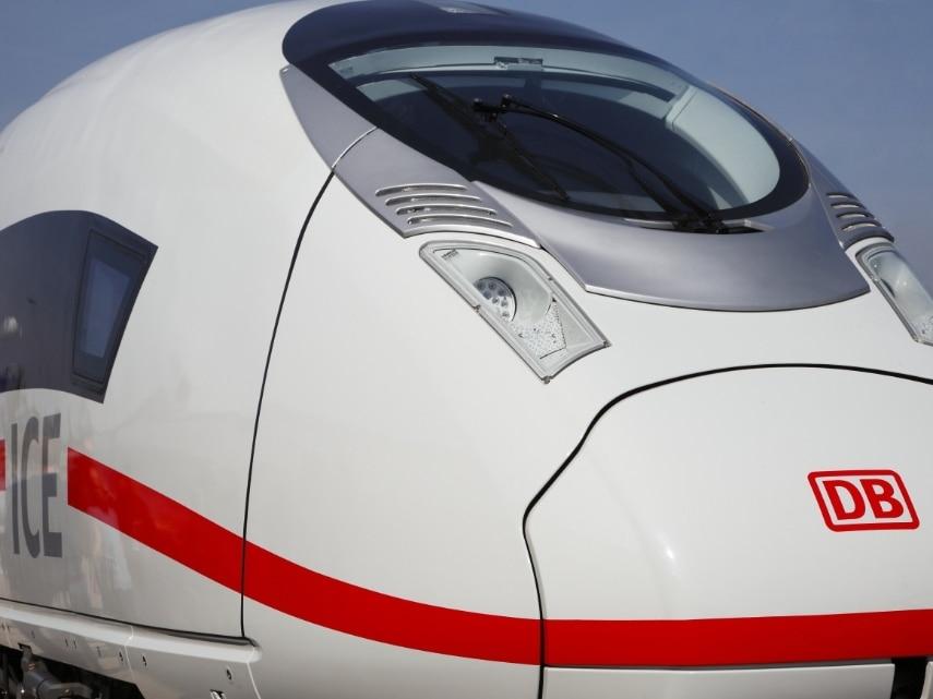 ICE 3, Baureihe 407