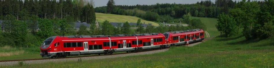 Regioalzug Oberzollhaus