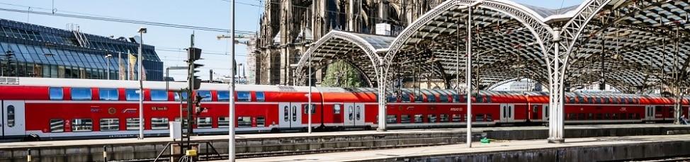 DB Regio NRW, RSX, RE 9 zwischen Siegen und Aachen �Smilla Dankert
