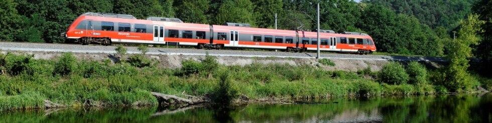 Franken-Thüringen-Express