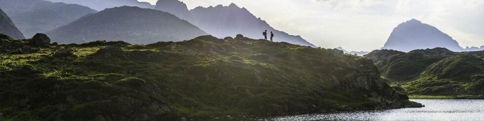 Fahrtziel Natur in Graubünden, Beverin