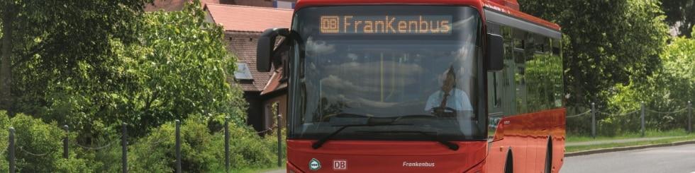 Regiobus ovf
