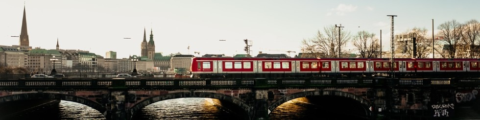 S-Bahn Hamburg