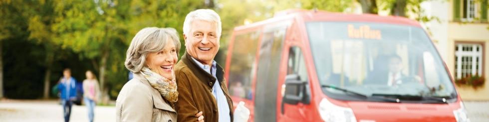 DB Regio Bus