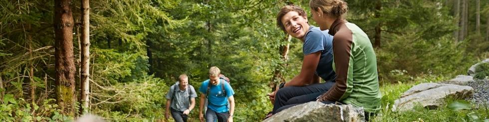 Hiking in Ühlingen-Birkendorf