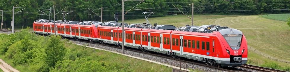 ET 442 bei Eggolsheim