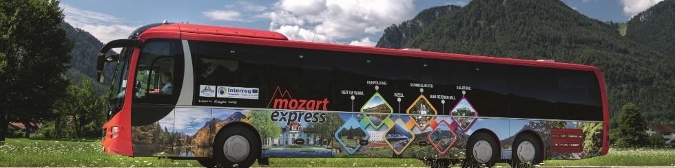 Mozart-Express