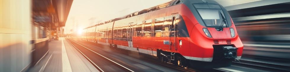 Train régional