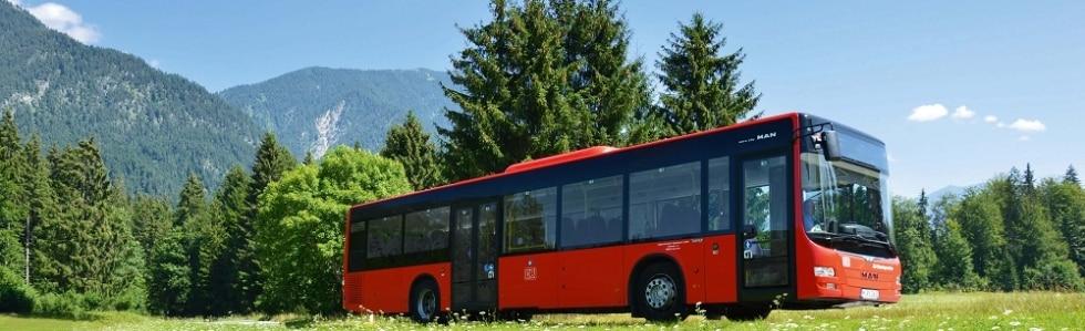 Freizeitbus Bayern