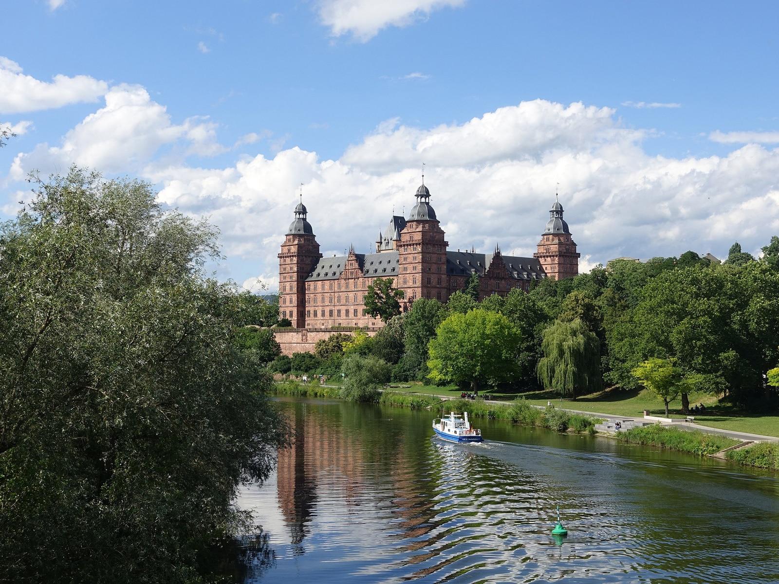 Main Burg Boot