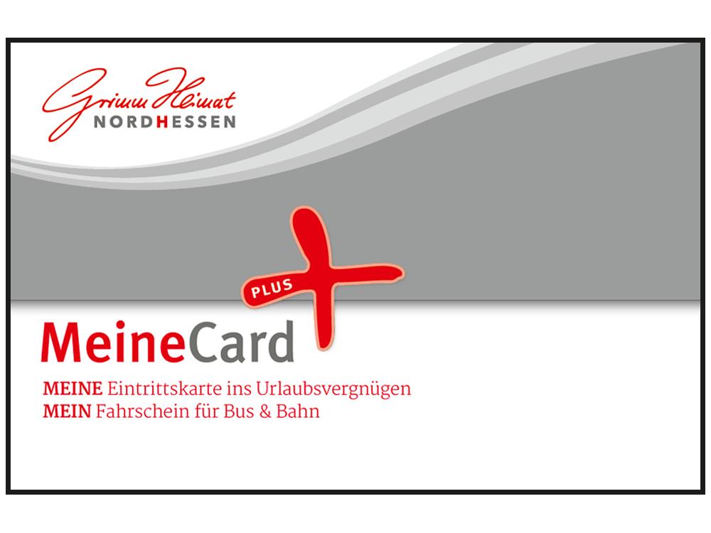 Meine card