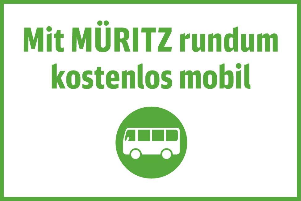 Mit MÜRITZ rundum kostenlos mobil