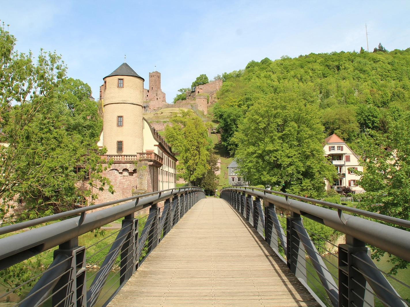 Wertheim Brücke