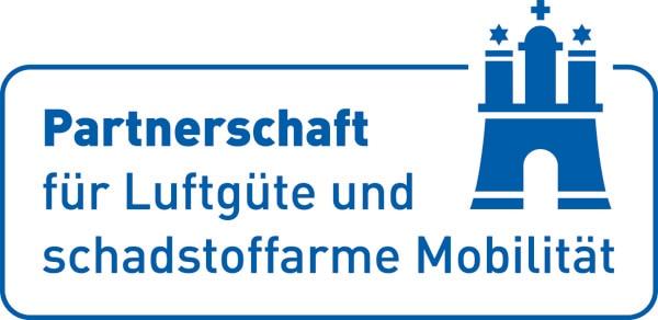 Partnerschaft für Luftgüte und schadstoffarme Mobilität