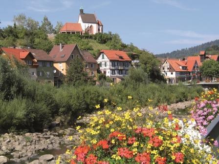 Rheinau Bäck