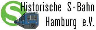 Logo Historische S-Bahn Hamburg e. V.