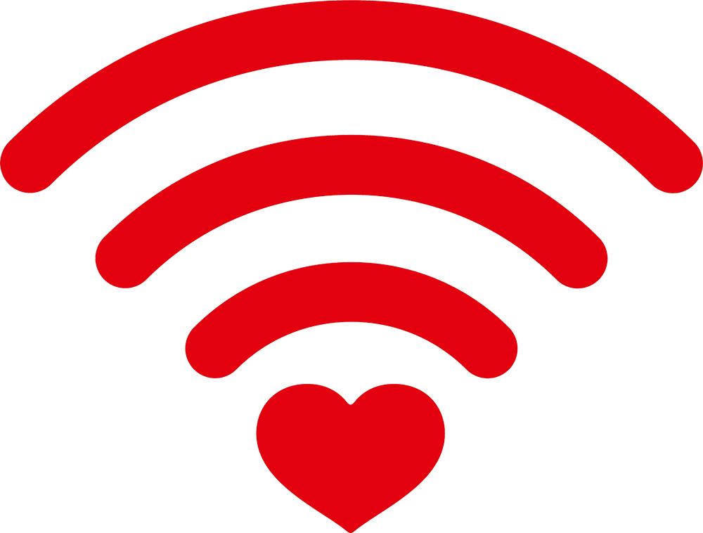 WLAN-Symbol
