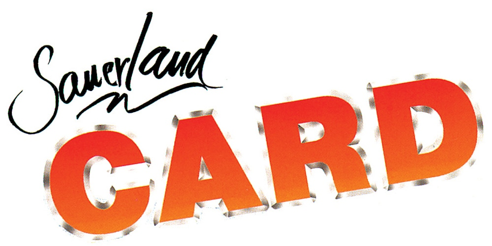 Sauerland Card