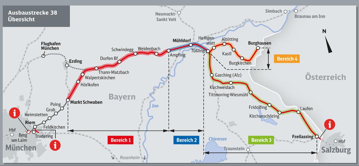 Bundesverkehrswegeplan 2030