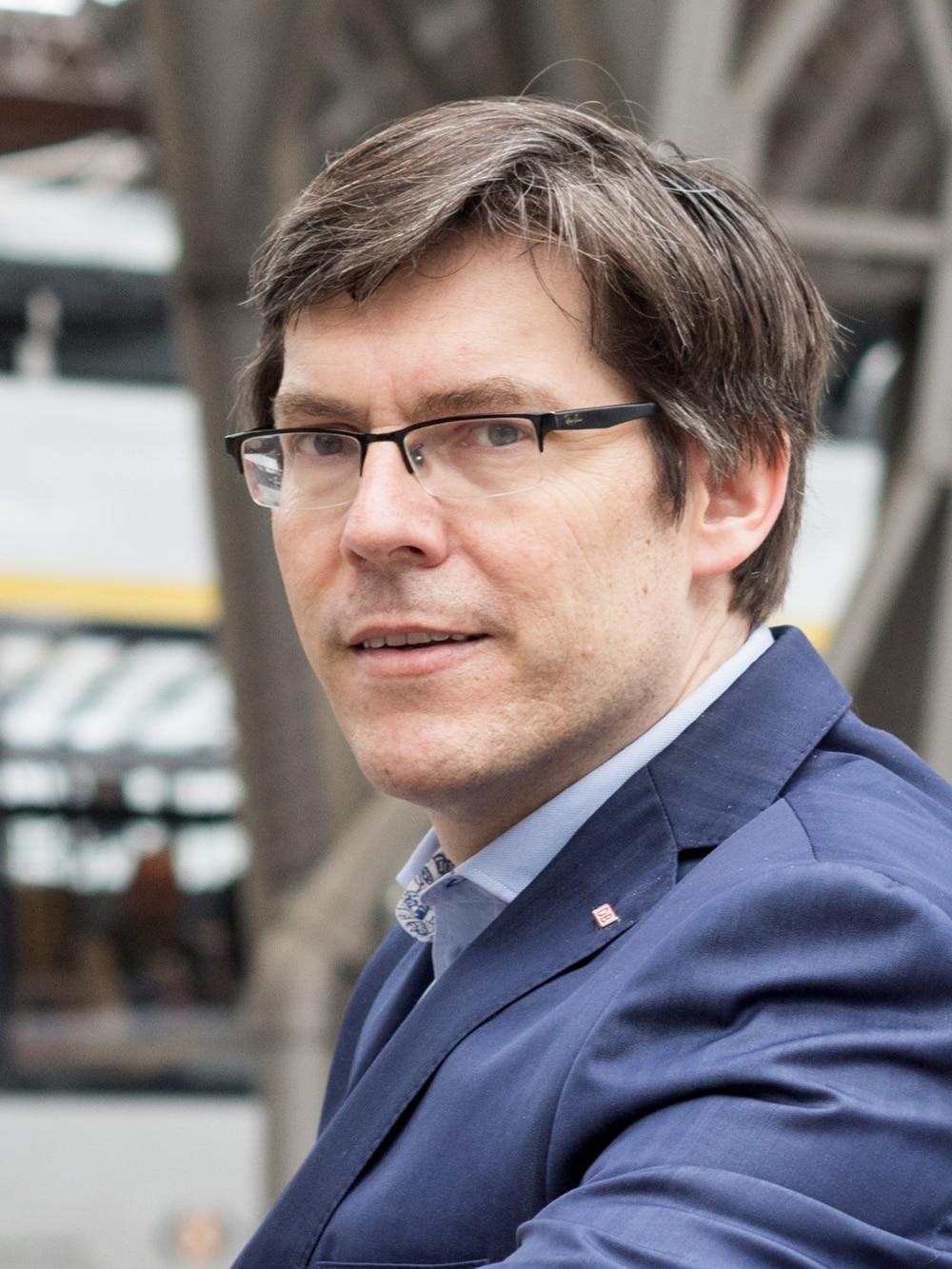 Dr. Wolfgang Weinhold