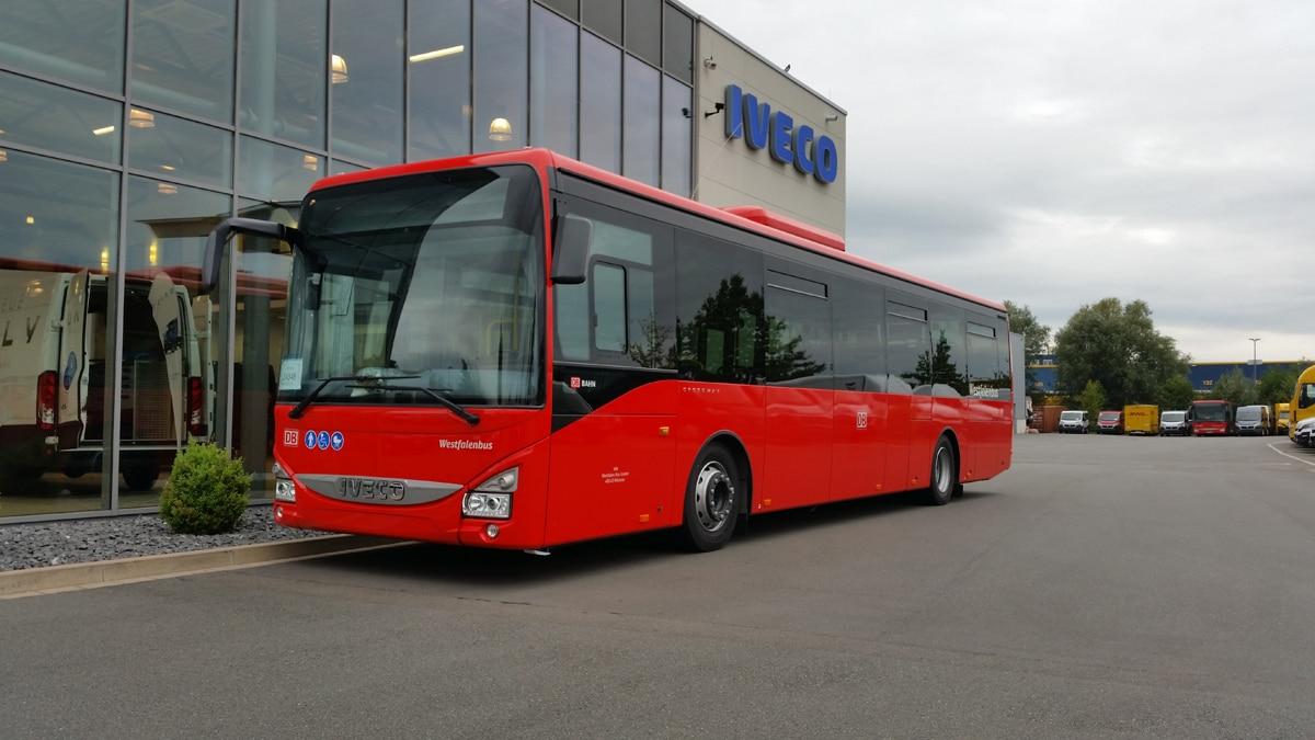 IVECO Westfalenbus