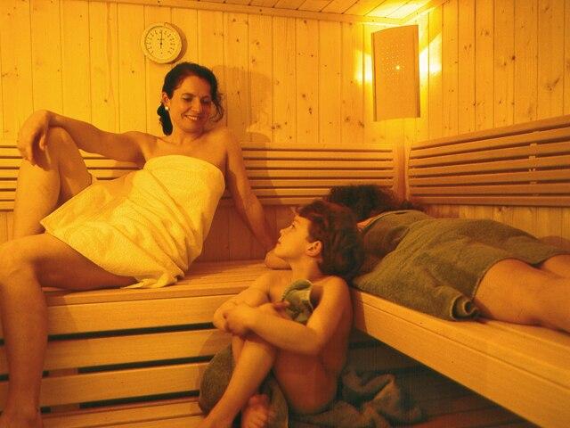 Sauna Domicil am Stadtpark