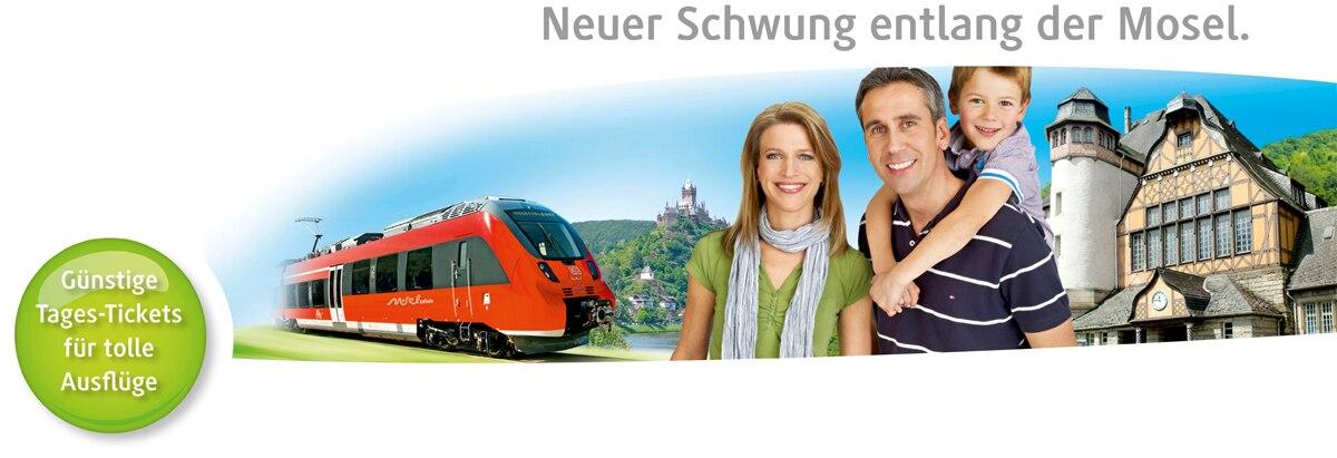 Familie Moseltalbahn