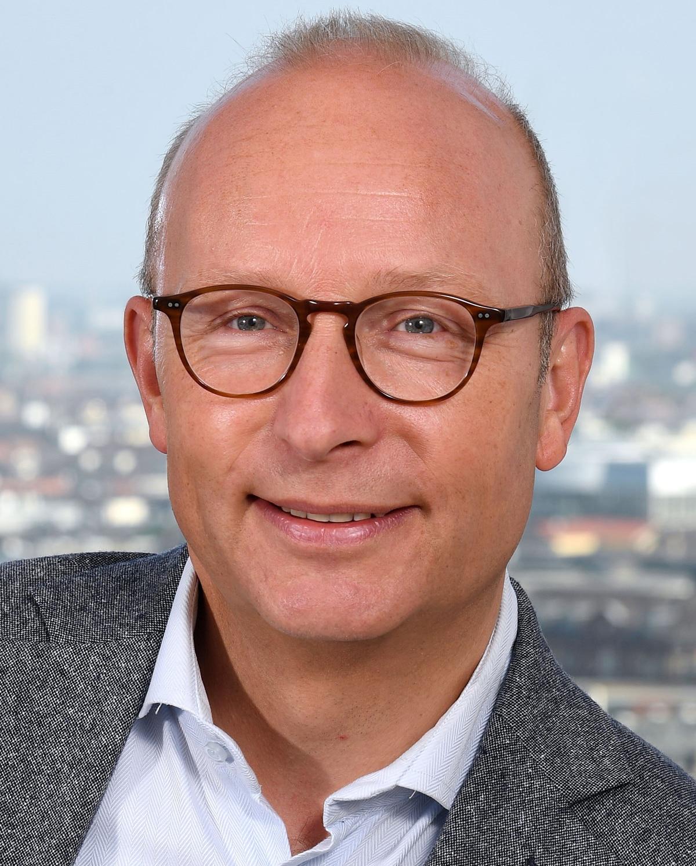 Frank Klingenhöfer