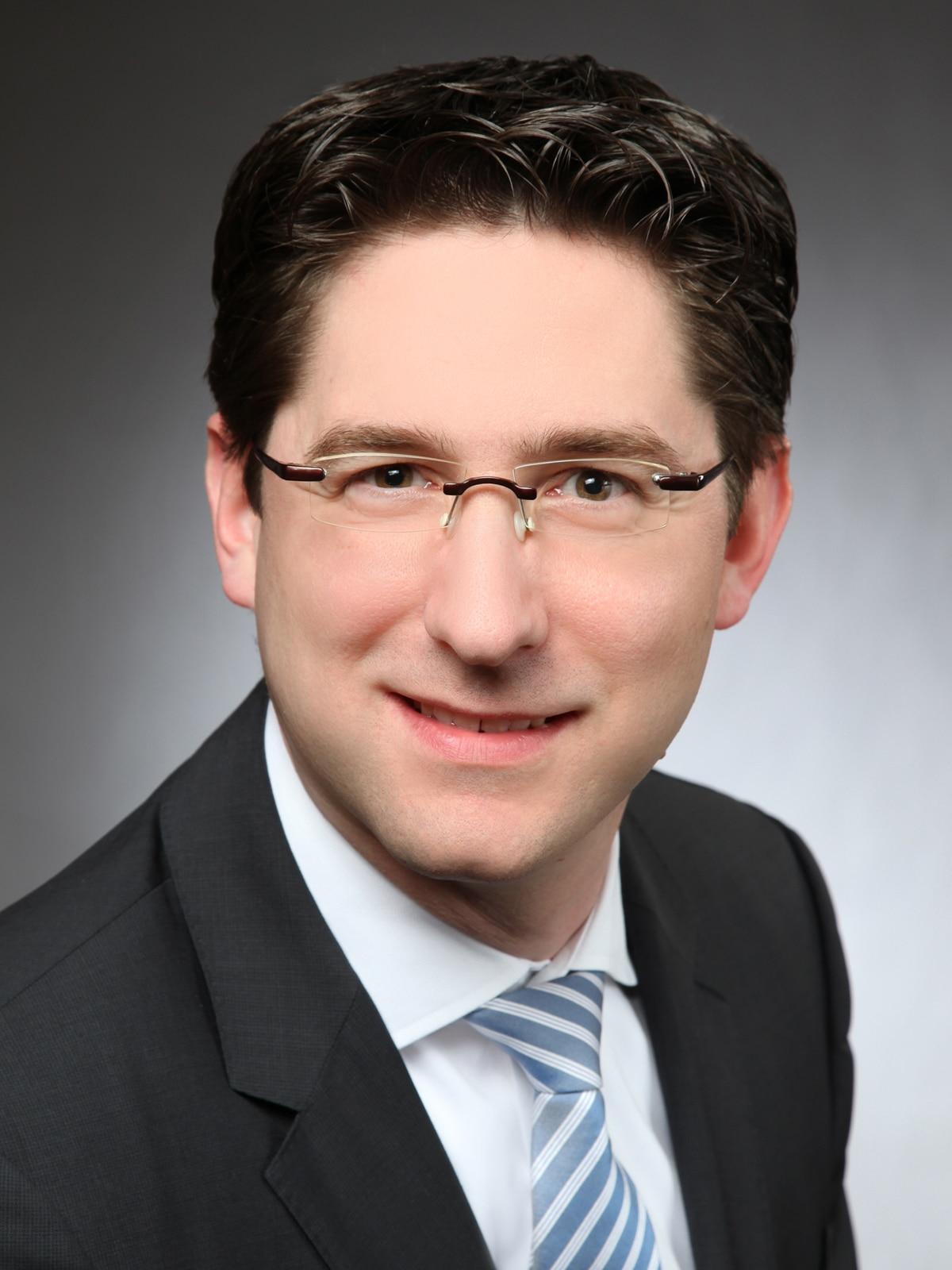 Dr. Dirk Rothenstein