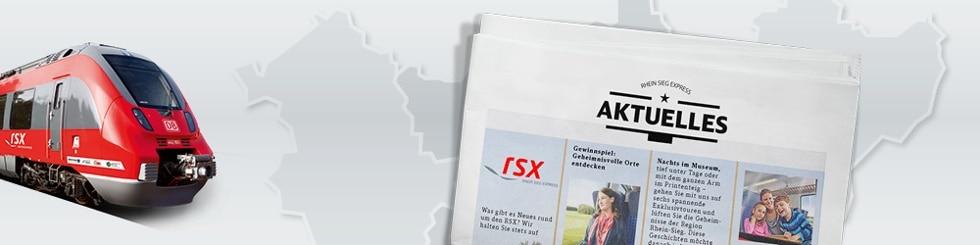 RSX Aktuelles
