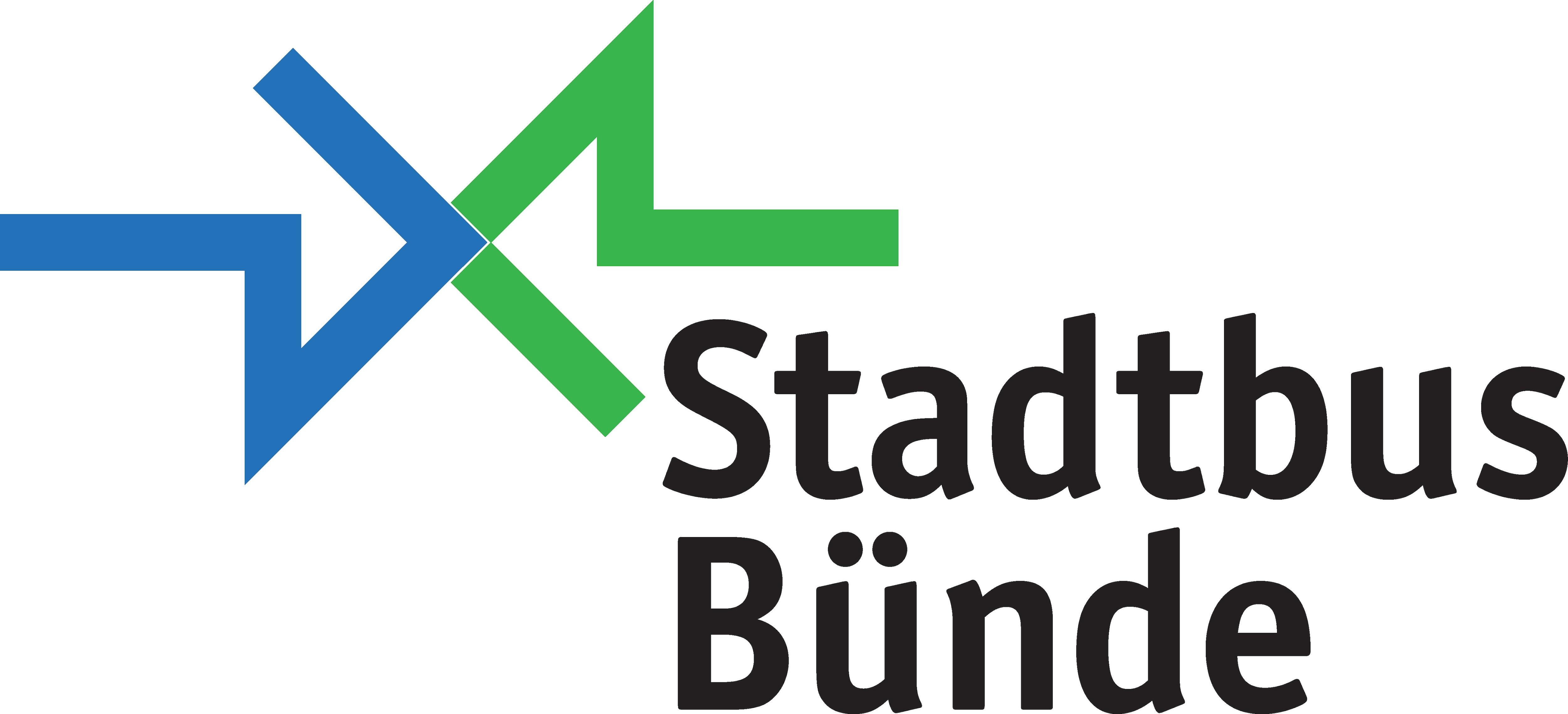 Logo Stadtbus Bünde