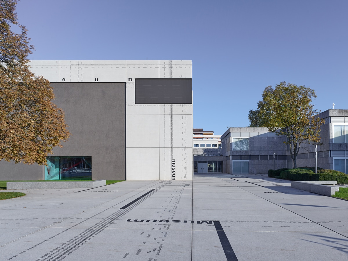 Museum Moderne Galerie