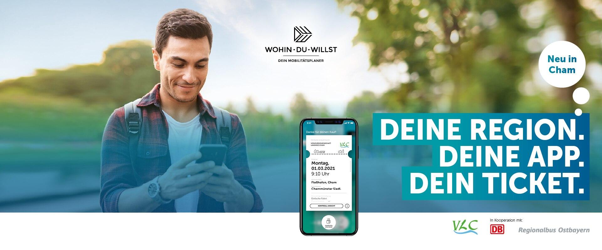 WDW App