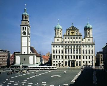 Augsburg model com