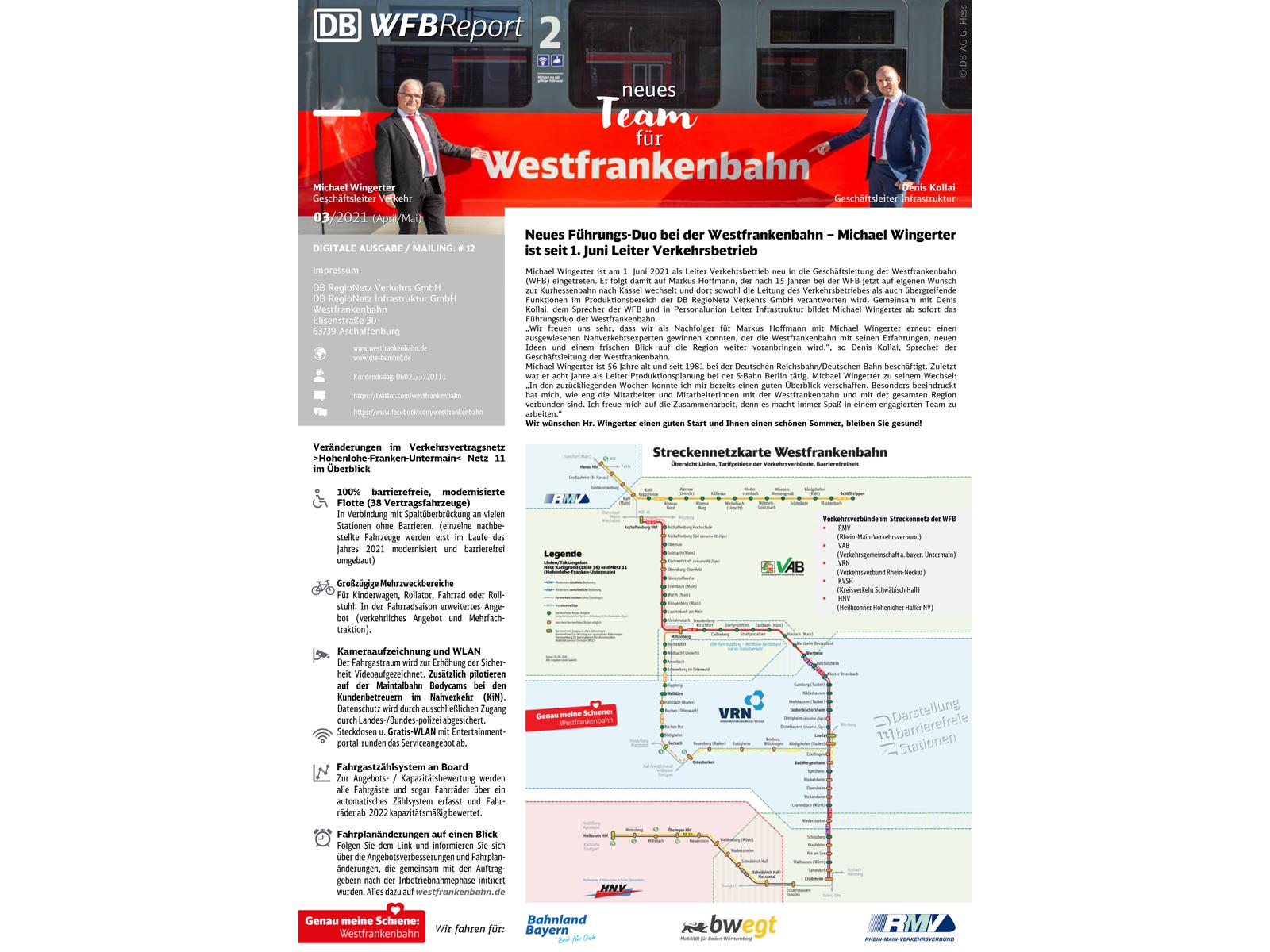 WFB Report 03/2021