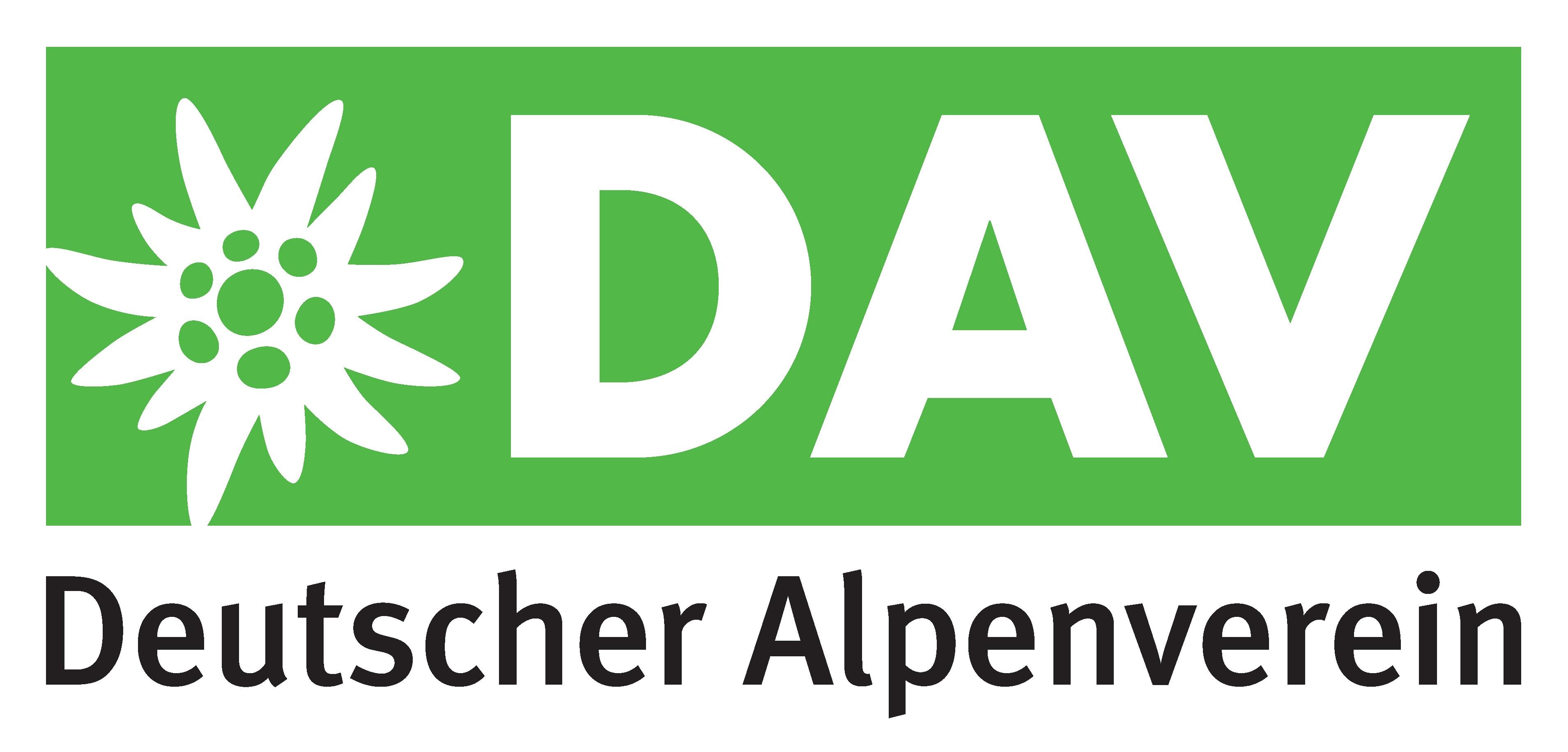 DAV Logo