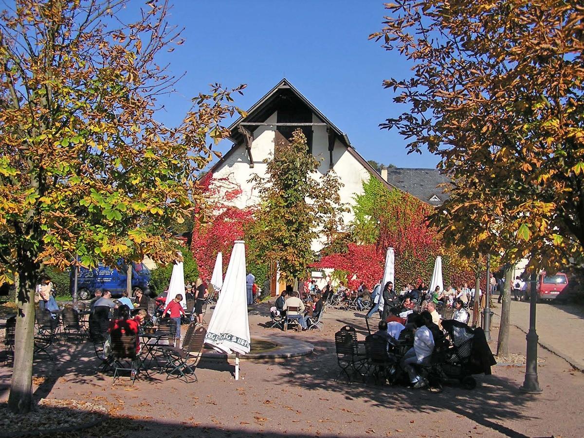 Volkskunde- und Freilichtmuseum Roscheider Hof in Konz